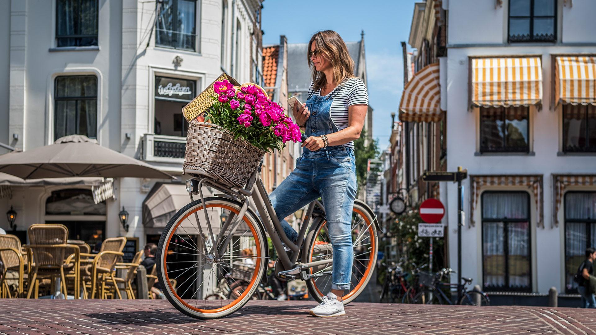 Bedankt - Octagon Leiden